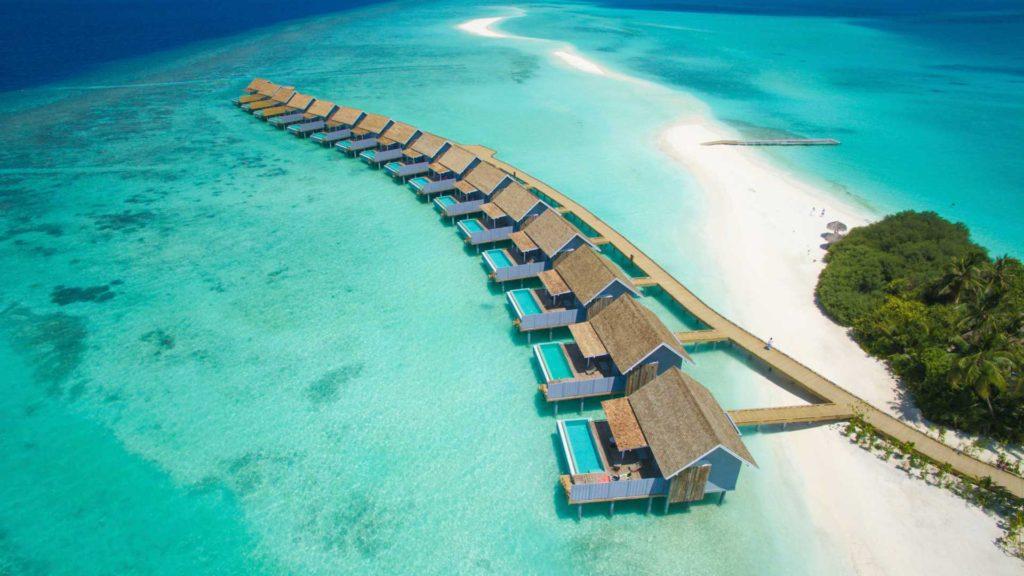 lottery win maldives