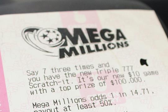 New Hampshire has its first ever Mega Millions Jackpot winner!
