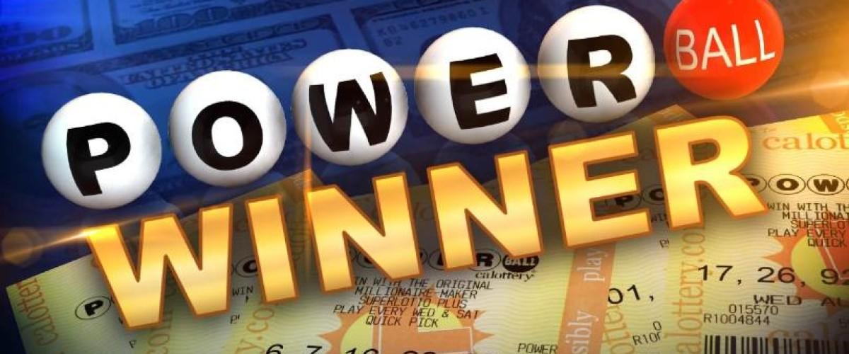 Powerball Jackpot Won on Boxing Day