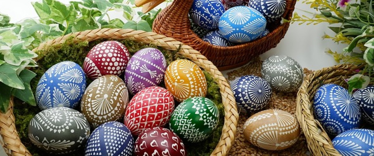 Jackpot Wins in Austria and Spain Make for a Happy Easter