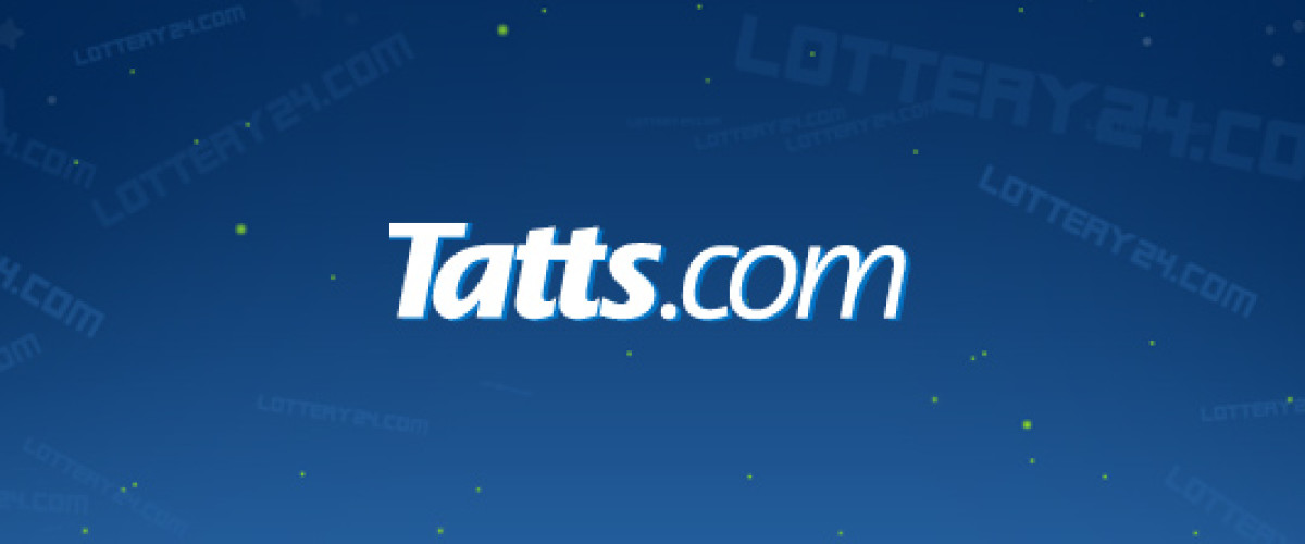 Search for $1.7m Tatts Lotto Winner Continues