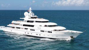 mega millions experiences yacht