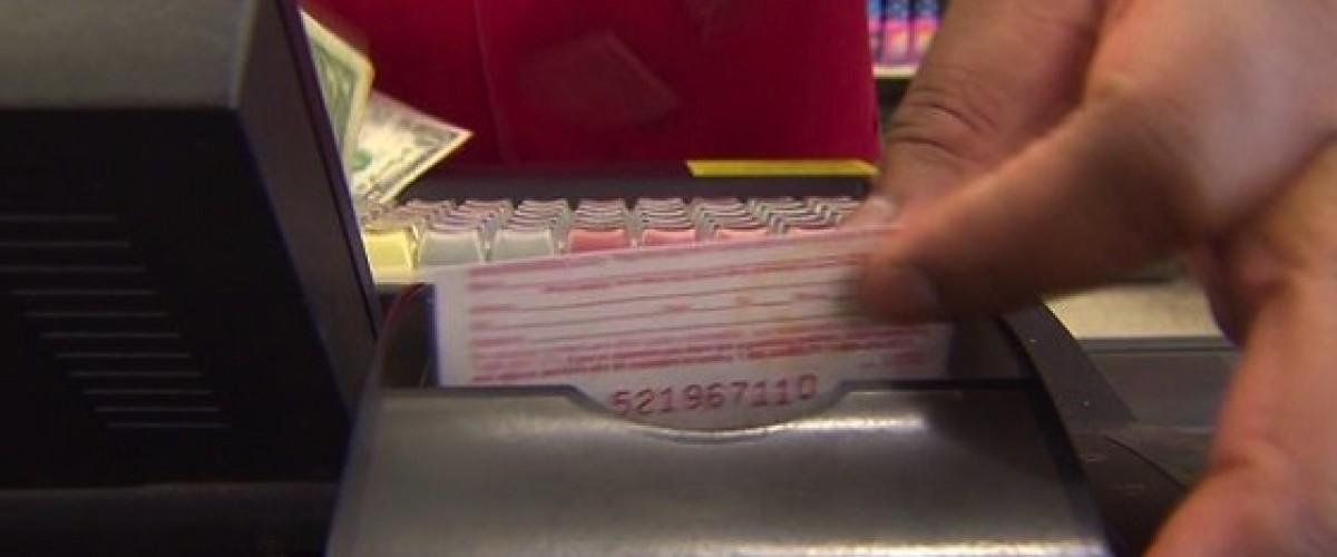 Un premio de la Lotto Texas de 12 millones de dólares se ha quedado sin reclamar