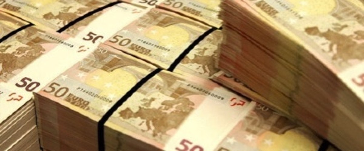 Un barcelonés consigue el bote de Euromillones jugando por internet