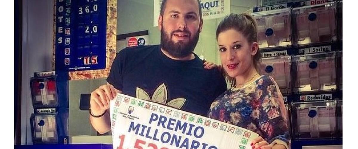 Aún no ha aparecido el ganador de La Primitiva en Órgiva, Granada