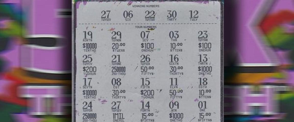 Gana un millón de dólares en el 50X The Cash, desoyendo las advertencias de su novia