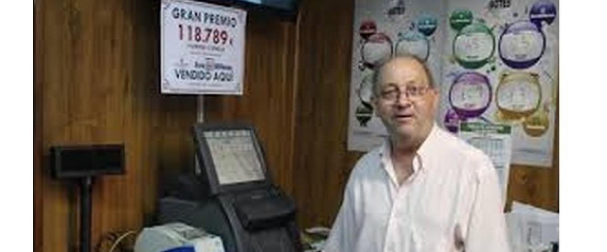 Un habitante de Talavera es el afortunado ganador de un premio de segunda categoría del Euromillones