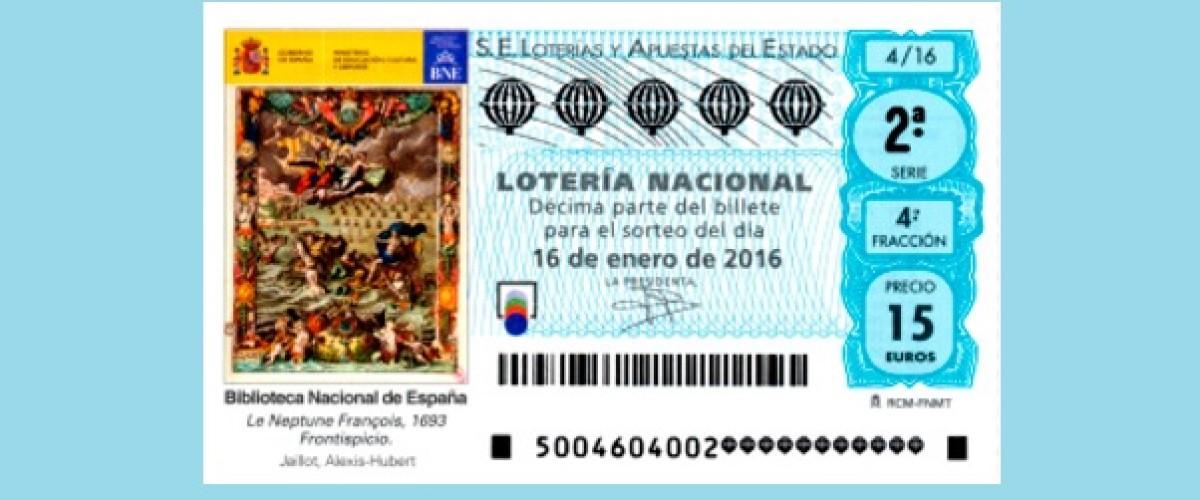 El primer premio del sorteo extraordinario de invierno de la Lotería Nacional toca en Albacete