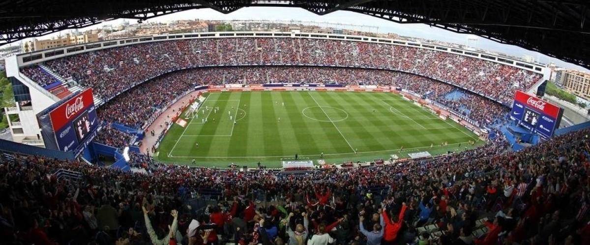 Hay cinco plenos al 15 de la Quiniela, tres de ellos sellados en un mismo local de Madrid