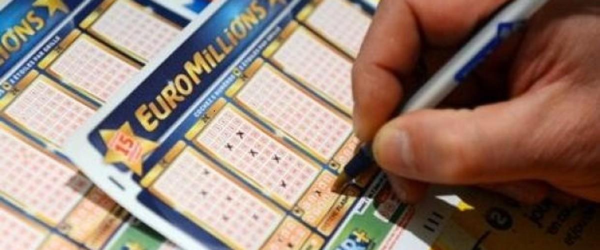 Tres meses con el boleto ganador de 500.000 Euros del Euromillones en el bolsillo