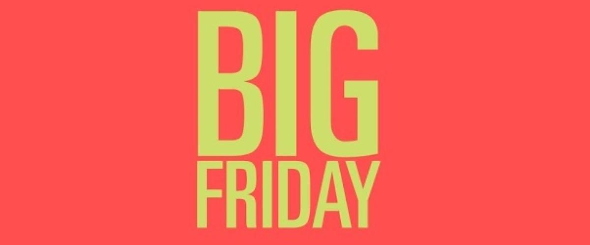 Regresa el Big Friday del Euromillones con un bote de 120 millones de euros