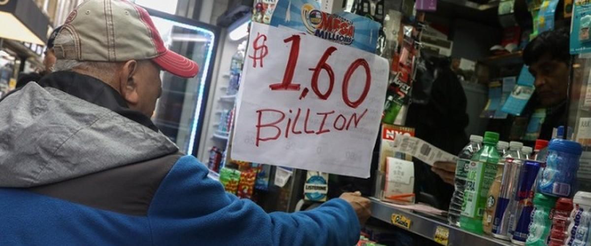 El mayor premio de la historia del Mega Millions sigue sin ser reclamado por el ganador