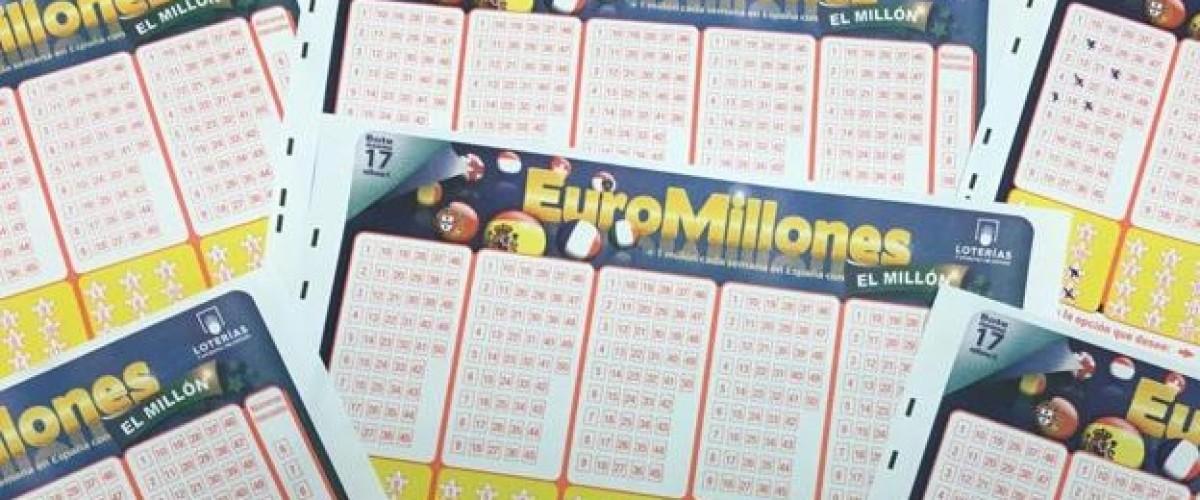 El Euromillones subirá su bote a 250 millones de euros en 2020