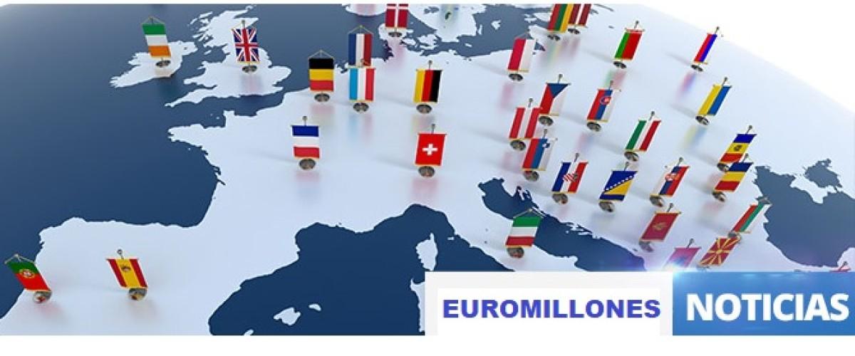 El próximo sorteo del Big Friday del Euromillones tendrá lugar el 7 de febrero