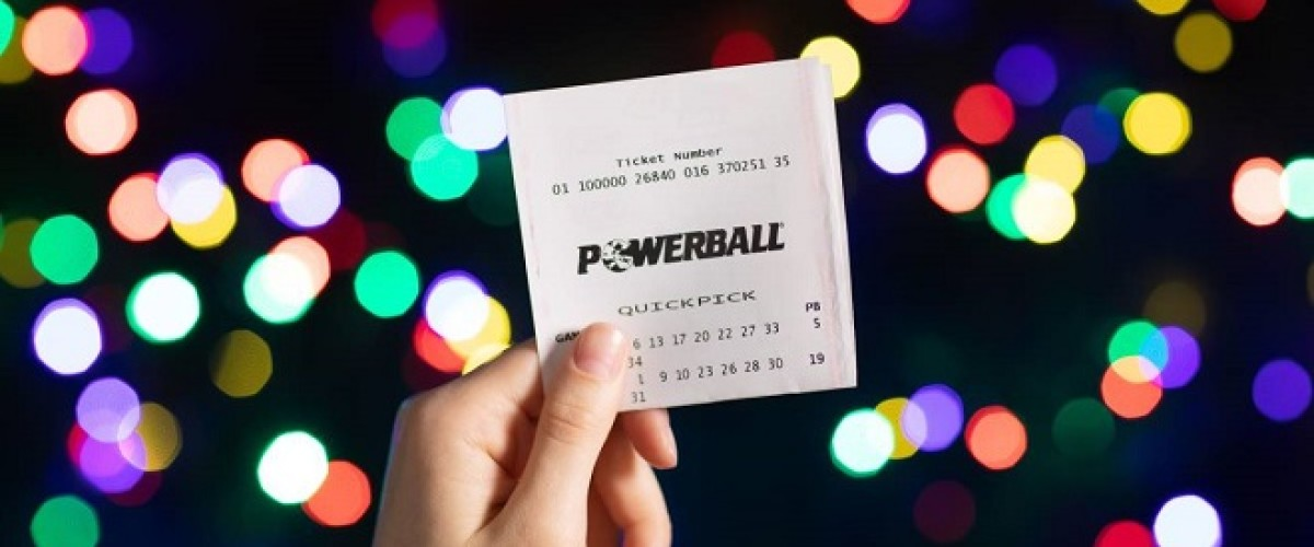 Un hombre de Queensland planea sorprender a su familia con un bote de 17,3 millones en la Powerball australiana