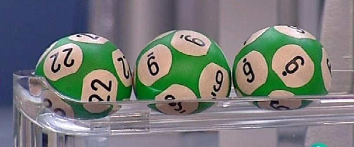 Un jugador online consigue 170.830 euros en la Bonoloto