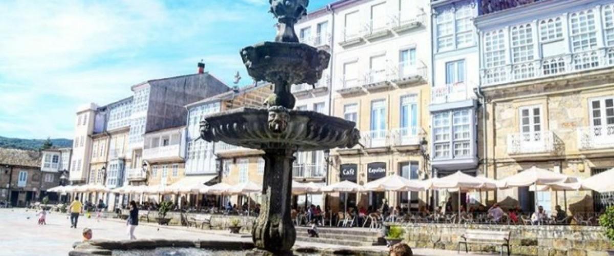 Un vecino de Celanova consigue 156.739 euros en la Bonoloto