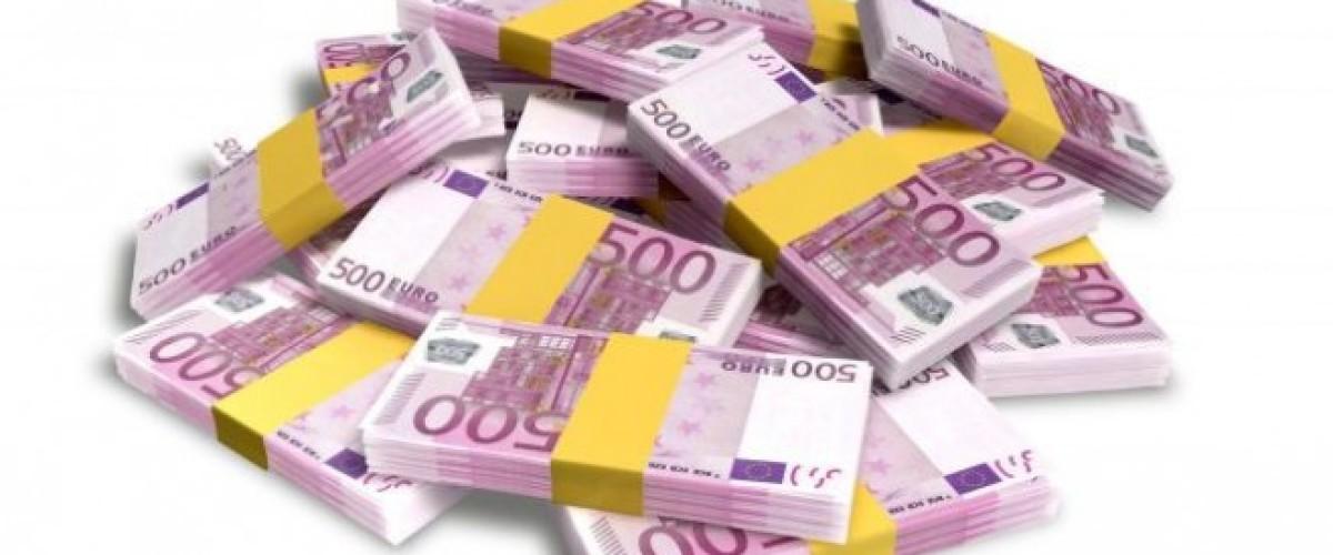 Un habitante de Irlanda gana 49.564.587 euros en el Euromillones