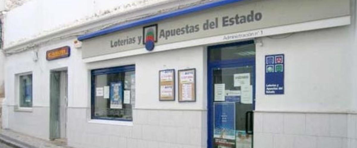Un vecino de Badajoz logra un bote de 286.907 euros en la Bonoloto