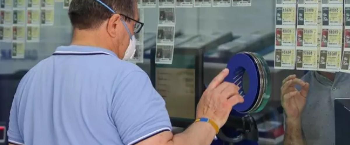 Un jugador de La Rioja logra 274.526 euros en la Bonoloto