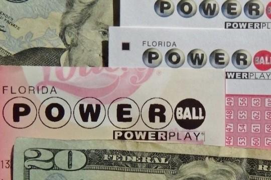 Jugador de Florida se lleva 168.5 millones de dólares en la Powerball