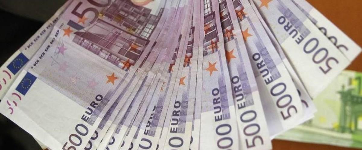 El Gordo de la Primitiva entrega dos premios de 84.474 euros