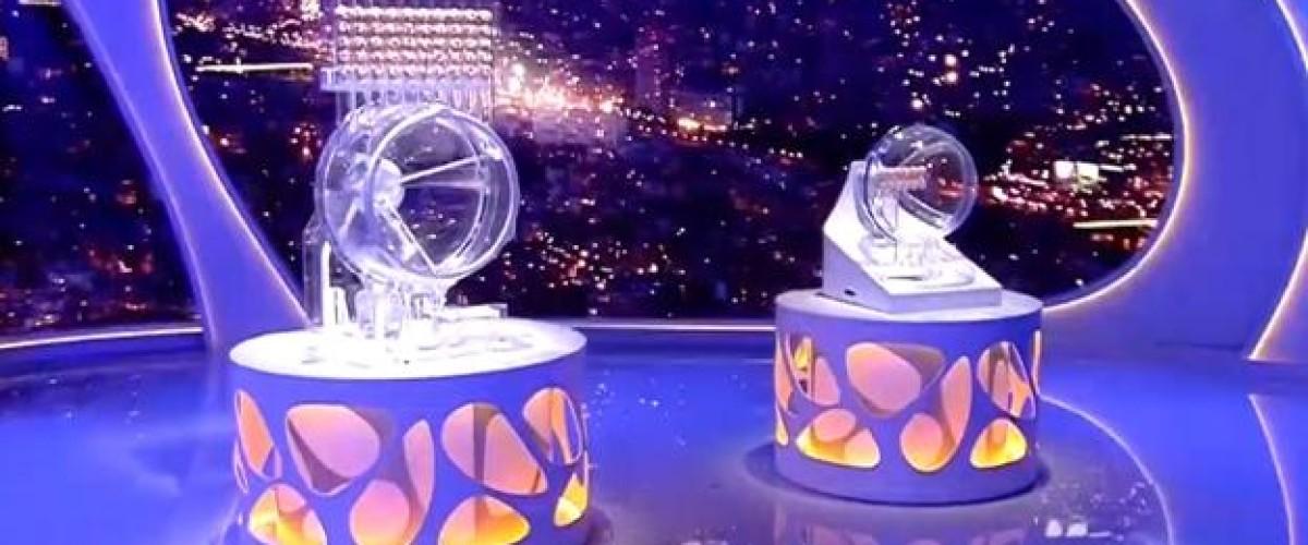 Austria y Suiza reciben dos premios de 261.831 euros del Euromillones