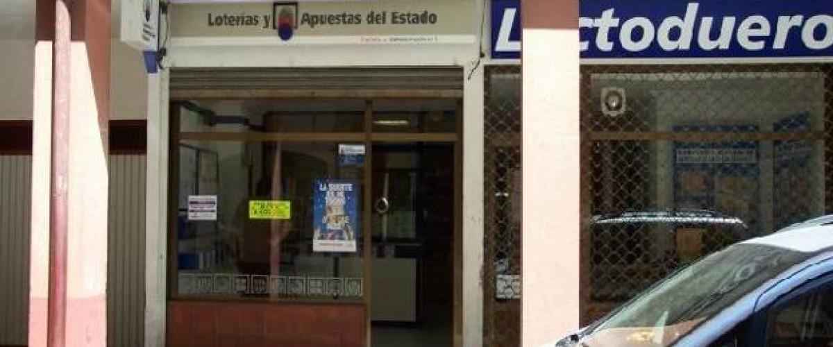 Dos vecinos de Palencia ganan cada uno 952.681 euros en la Bonoloto