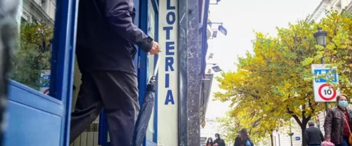 Un habitante de La Cisterniga gana 1.575.991 euros en La Primitiva