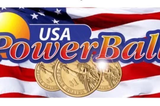 El bote de 730 millones de dólares de la Powerball aterriza en Maryland
