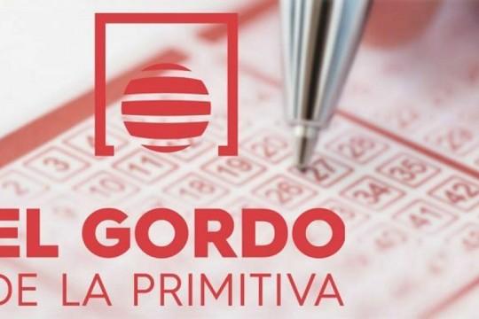 El Gordo de la Primitiva entrega un segundo premio de 185.694 euros