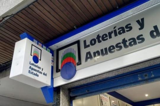 Un vecino de Las Palmas gana un bote de 3.353.209 euros en la Bonoloto