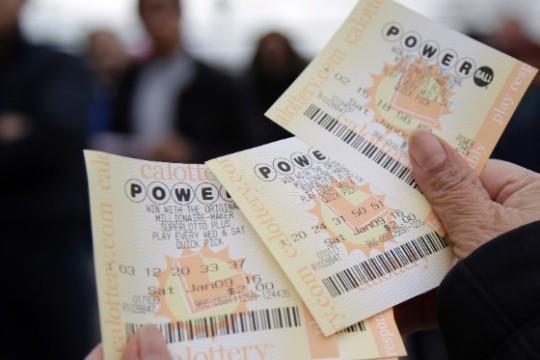 El boleto ganador de 238 millones de dólares de la Powerball fue validado en Lutz