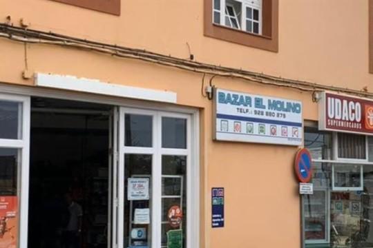 Se entrega un bote de 630.640 euros de la Bonoloto en Marmolejos