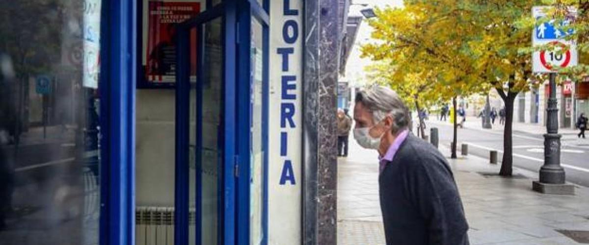 La Primitiva entrega un primer premio de 1.493.486 euros en Sevilla