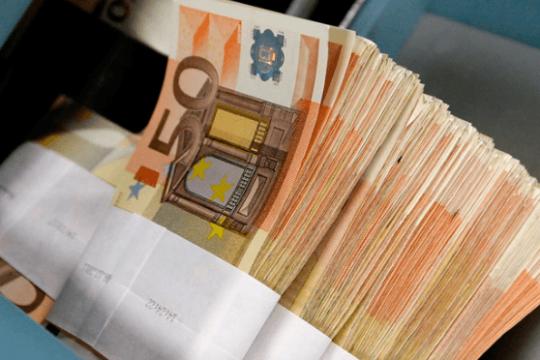 Tres agraciados de la Bonoloto se embolsarán 62.867 euros