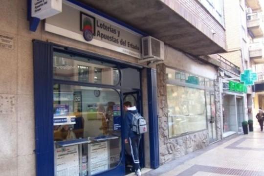 La Primitiva deja un millonario en la ciudad de Sabadell