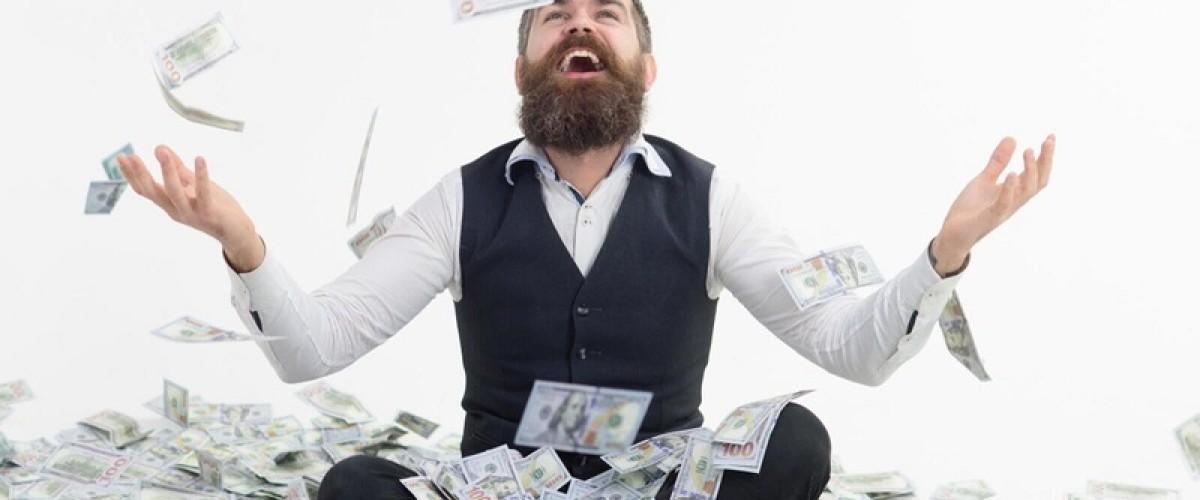 Todo son ventajas con Lottery24