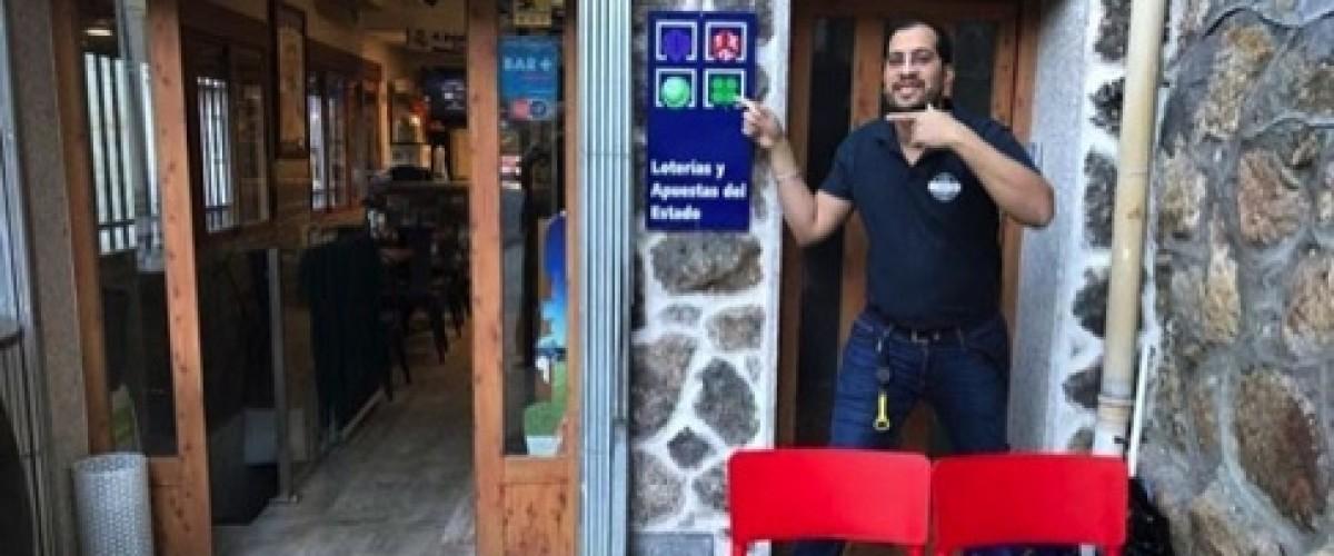 Una peña de Mijares consigue 923.509 euros en La Bonoloto poco antes de terminar el año