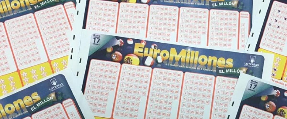 Anunciado un nuevo Big Friday de Euromillones