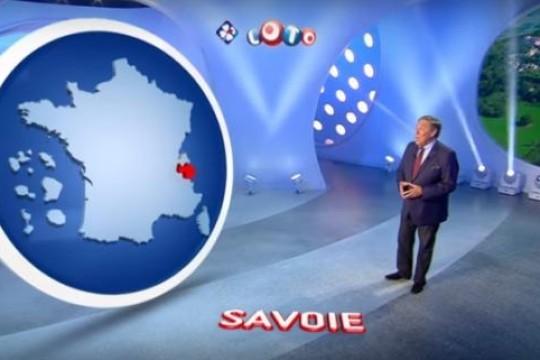 Une seule grille flash pour un jackpot Loto de deux millions en Savoie