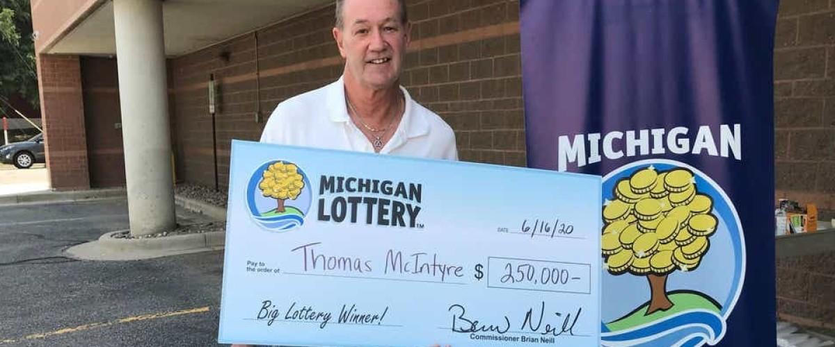 Un joueur remporte deux gros lots du Powerball en sept mois