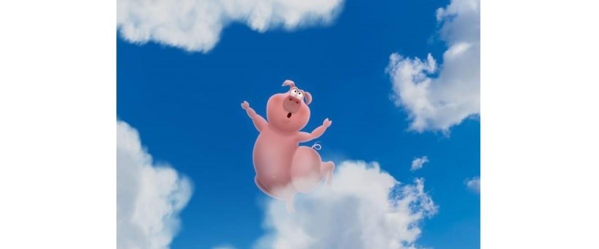Ticket à gratter : le cochon Dédé fait son grand retour