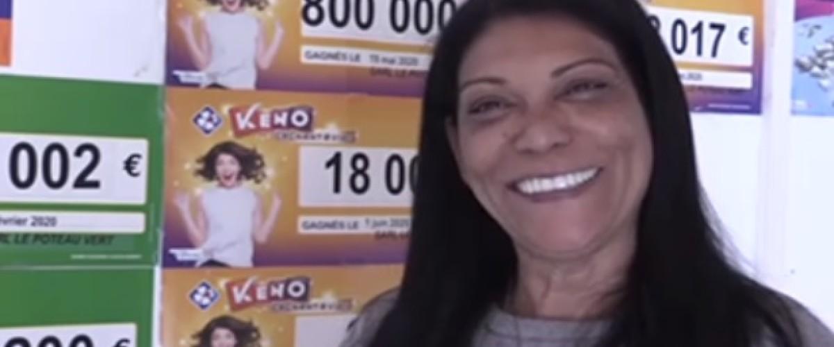 Keno : petit-déjeuner gagnant pour une famille Réunionnaise