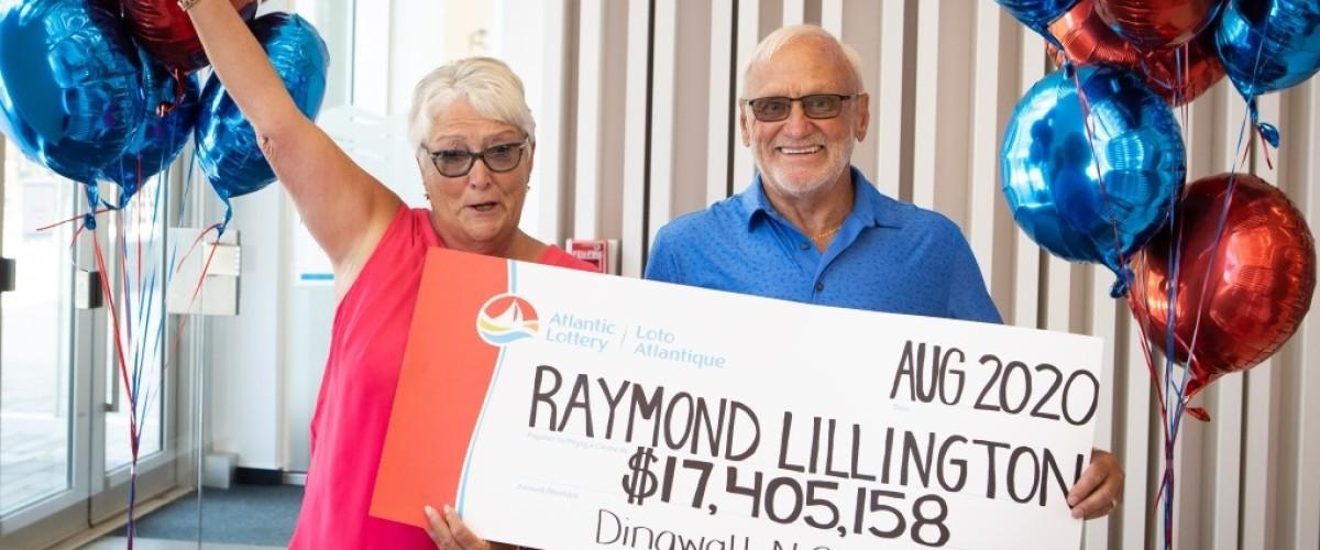 Jackpots exponentiels du Loto 6-49 Canadien pour un même gagnant