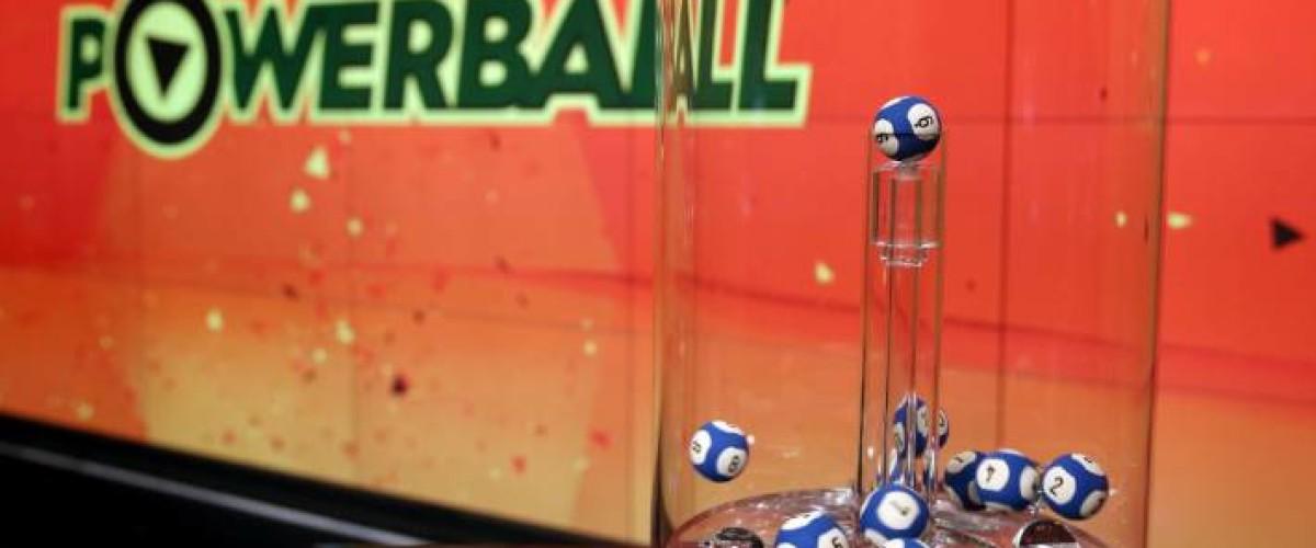Powerball Néo-Zélandais : deuxième prix débordant pour des gagnants qui s'ignoraient