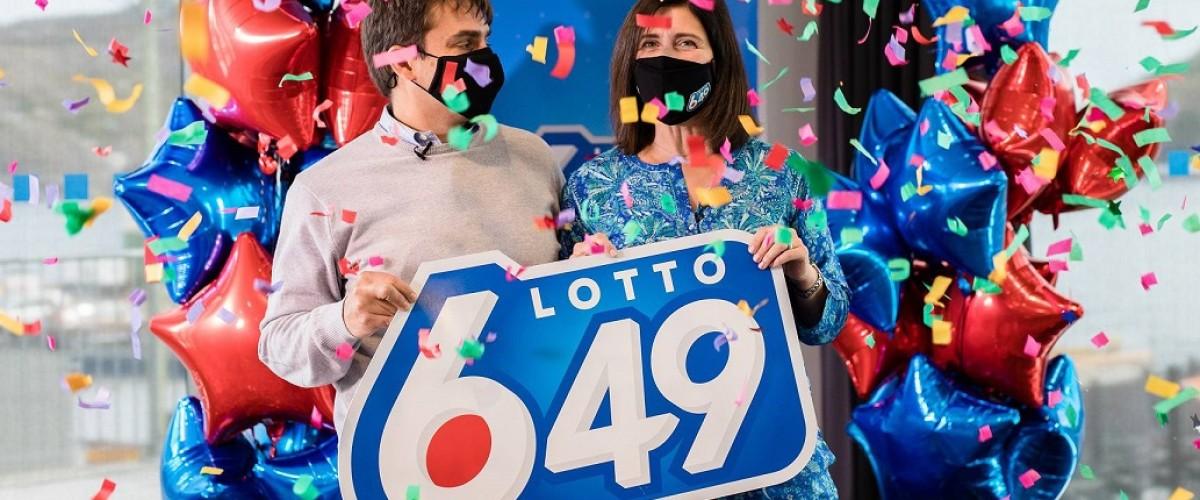 Comment faire « durer le plaisir » d'un jackpot du Loto 6-49