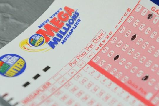Premier jackpot Mega Millions du Wisconsin : 120M à un joueur régulier