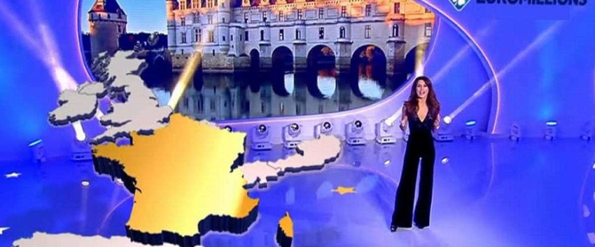 Euro Millions : le jackpot de tous les records tombe en France!