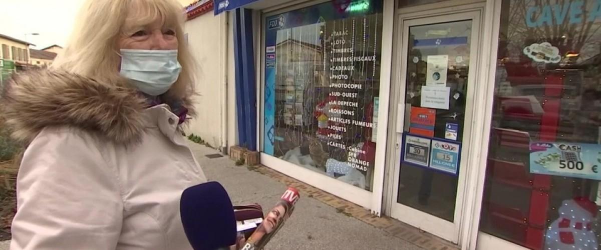 Une rumeur situe le grand gagnant de l'Euro Millions en Gironde